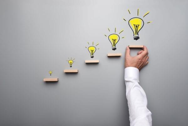 Os cinco pilares da inovação