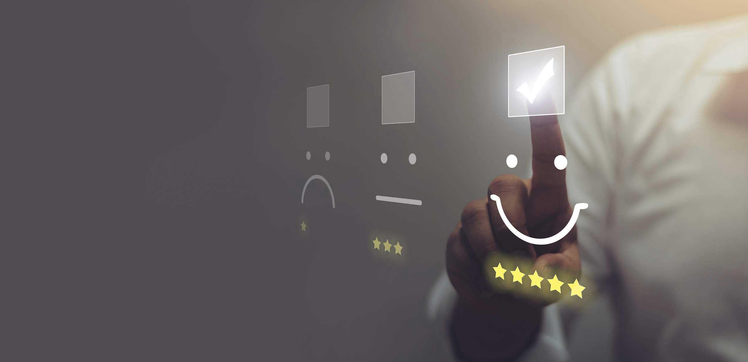 Customer Experience: o cliente é o protagonista