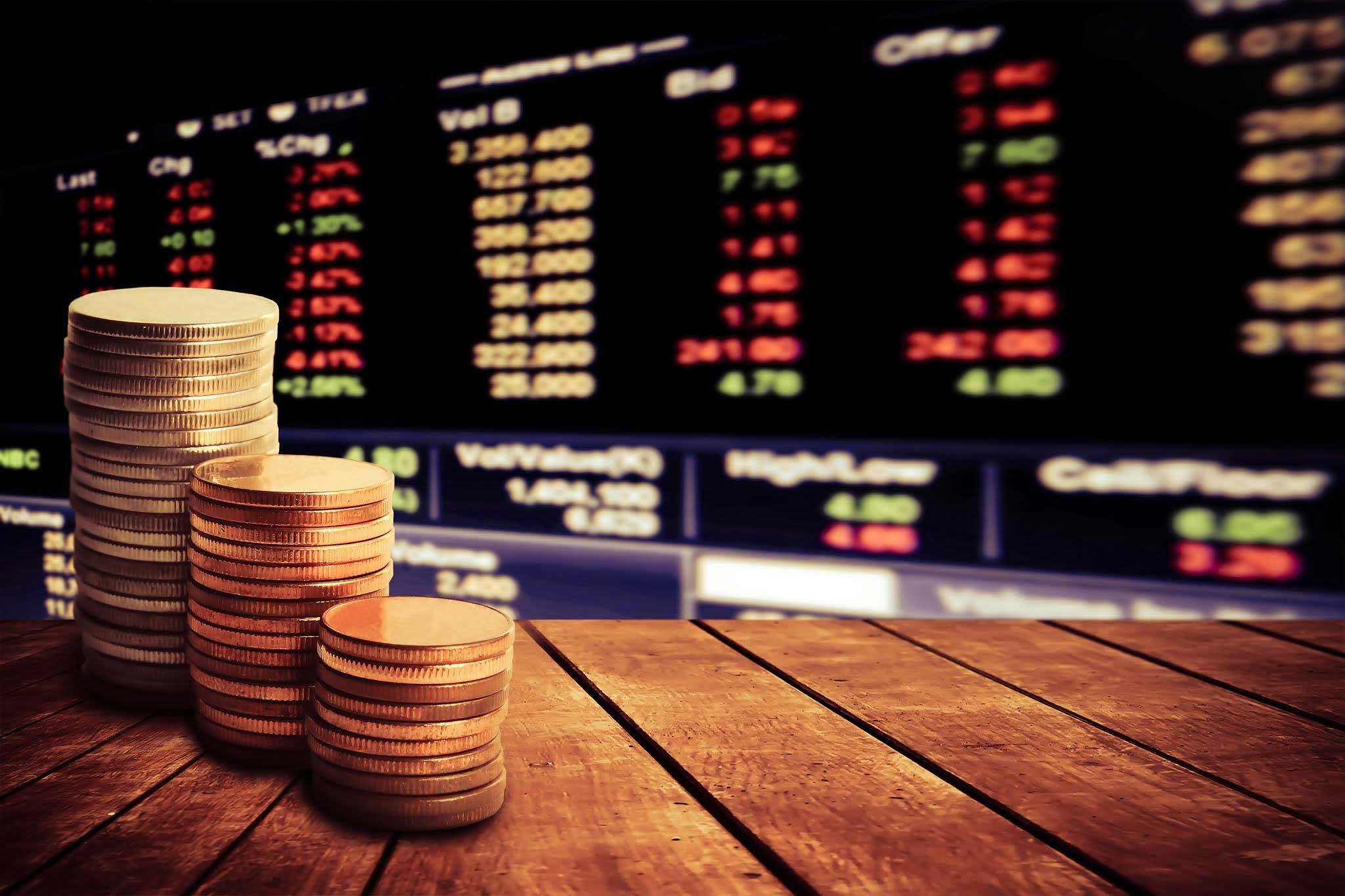 O mercado quer investir em empresas que estão se digitalizando