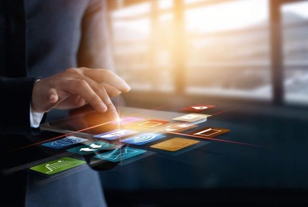 Transformação digital não é e-commerce