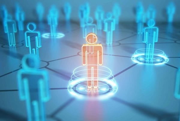 Seja um líder digital