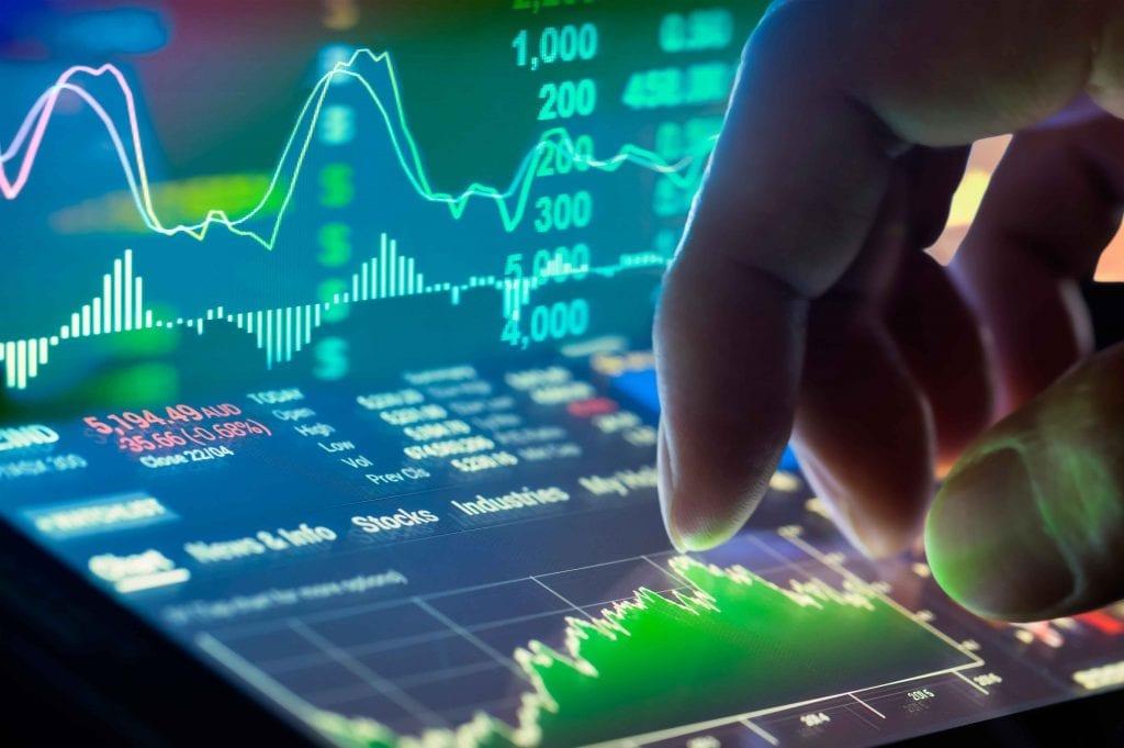 Mercado financeiro digital