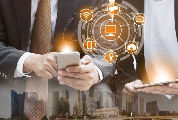 Disrupção digital: não há como fugir