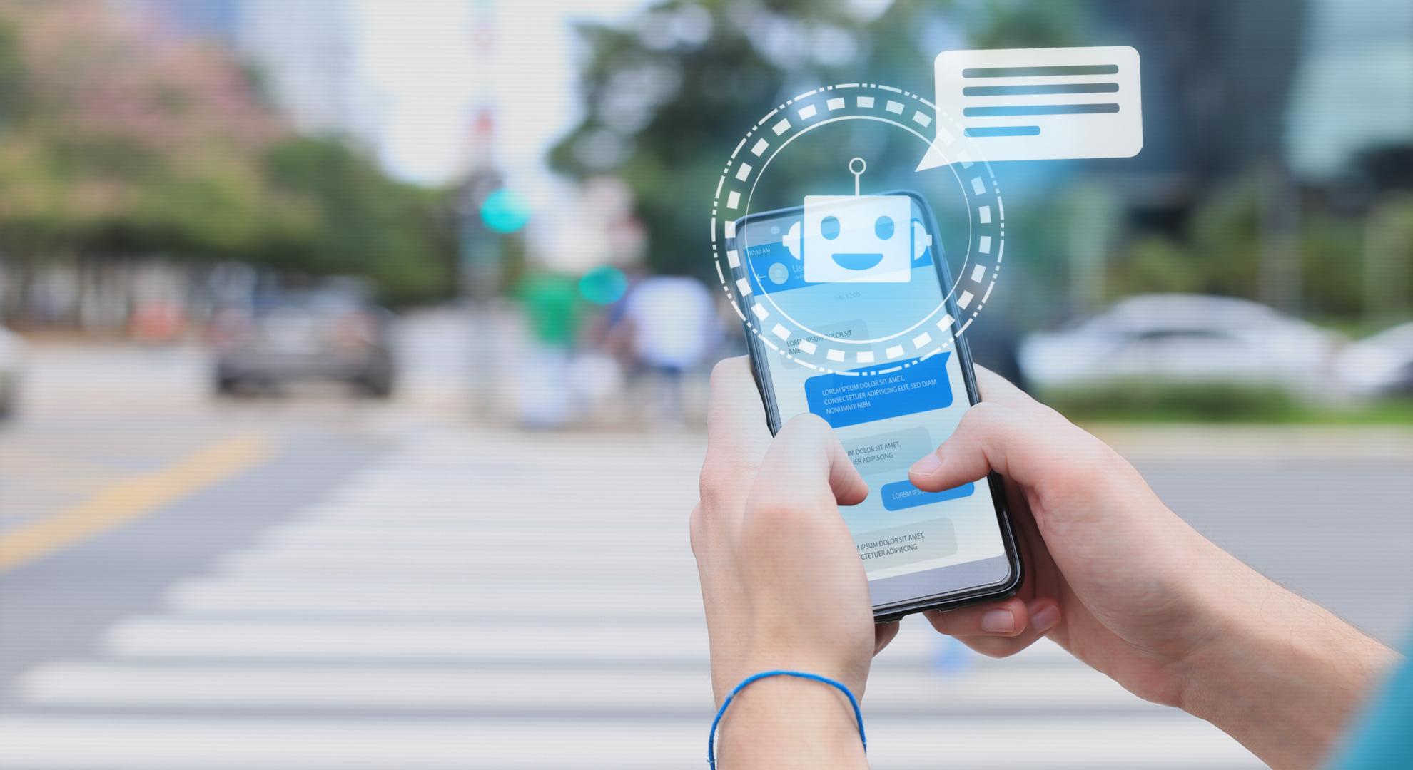 Tecnologia na comunicação: mais produtividade e lucro