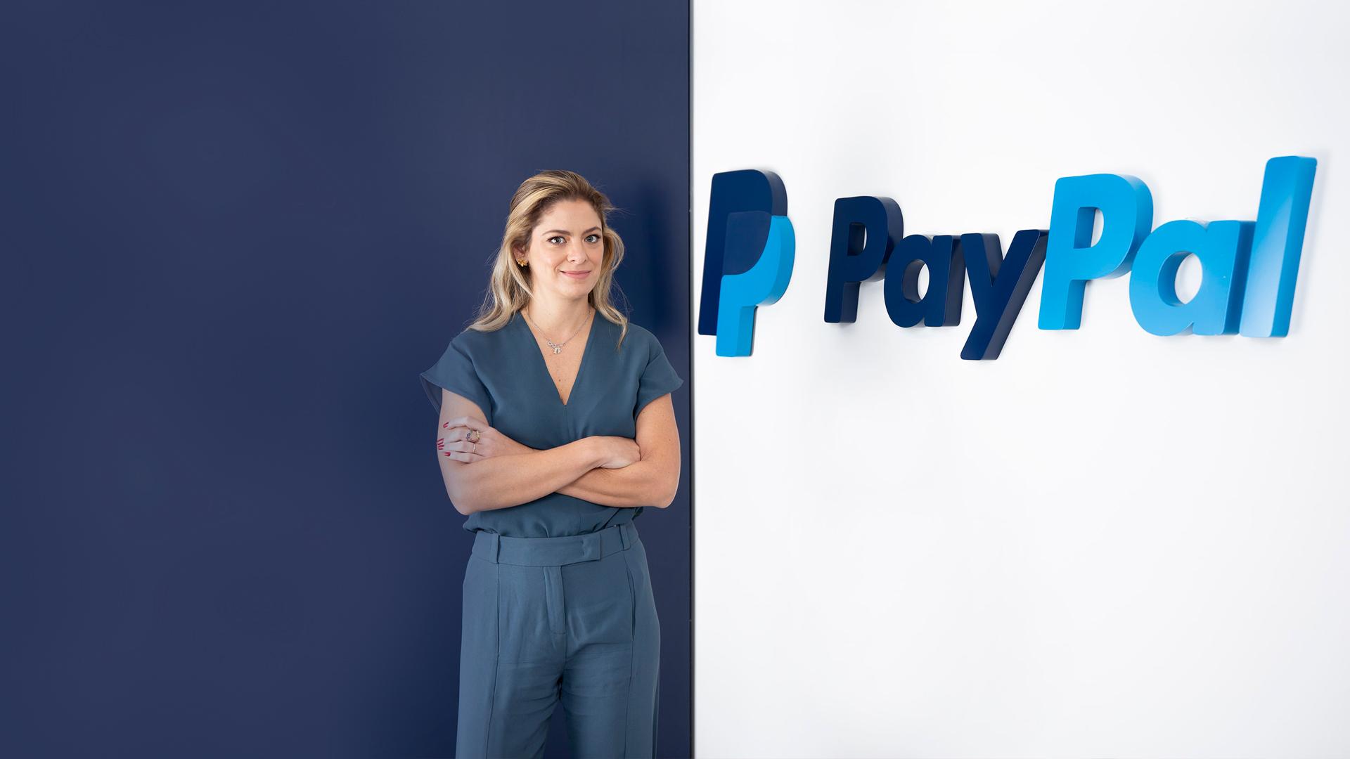 PayPal vai além da carteira digital