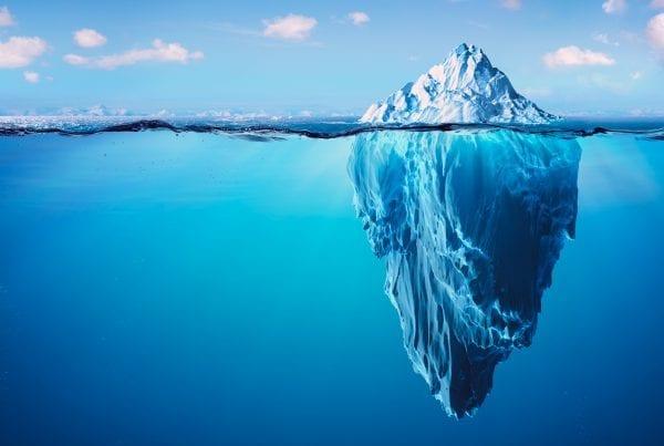 E-commerce é só a ponta do iceberg