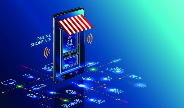Para vender online, devo ter e-commerce ou marketplace?