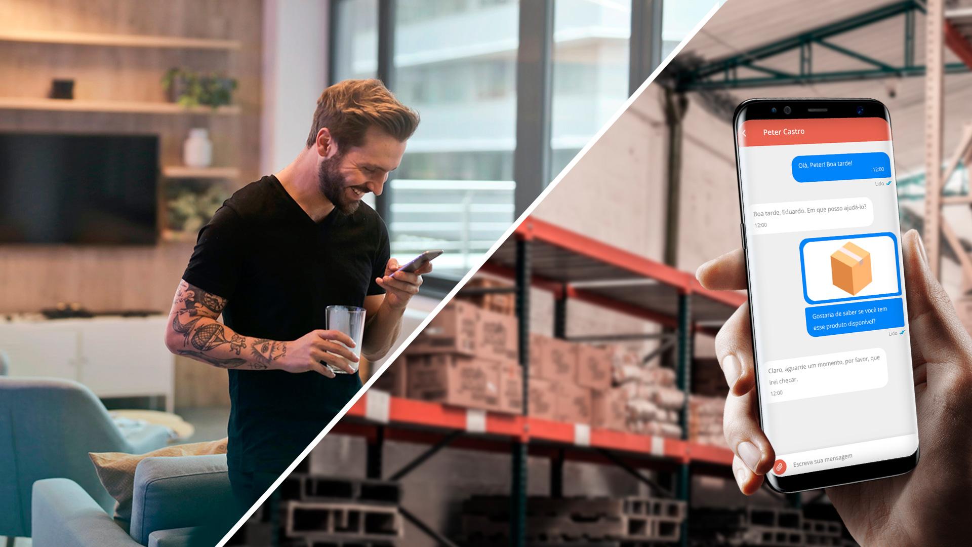 Por que atender digitalmente é tão importante para o seu negócio