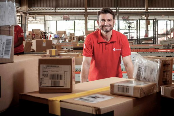 """Bruno Tortorello, CEO da Jadlog: """"Em poucos meses de 2020, o mercado digital avançou o que levaria 3 anos"""""""