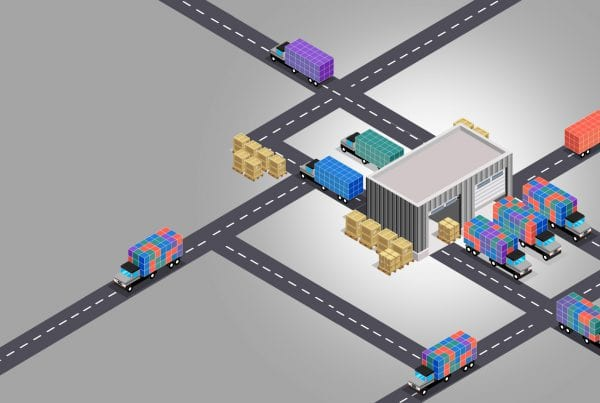 Dropshipping e Cross docking