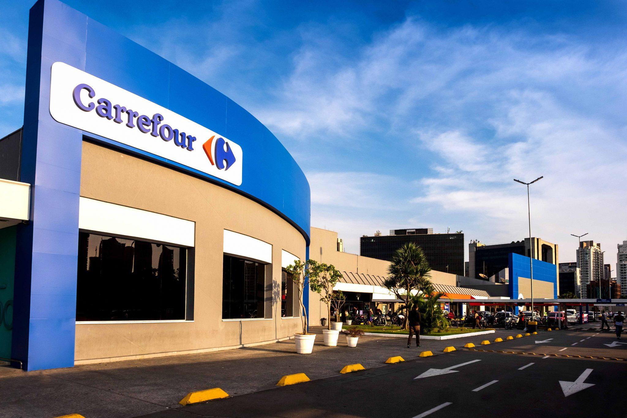 Carrefour mira a multicanalidade