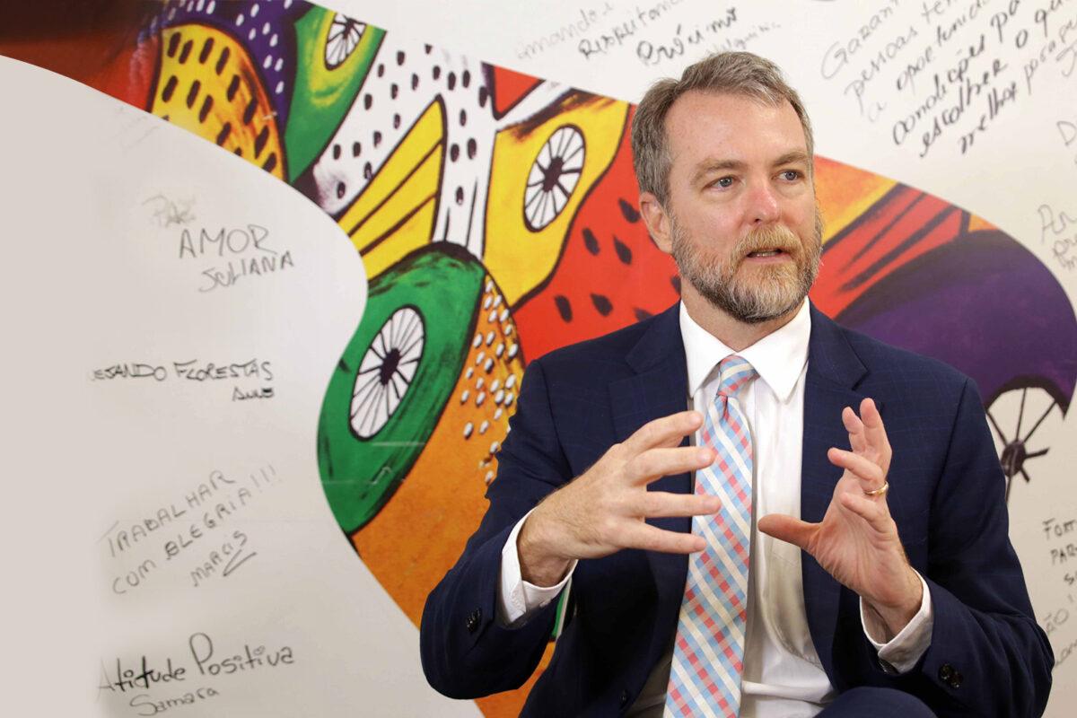 BID quer um Brasil mais digital