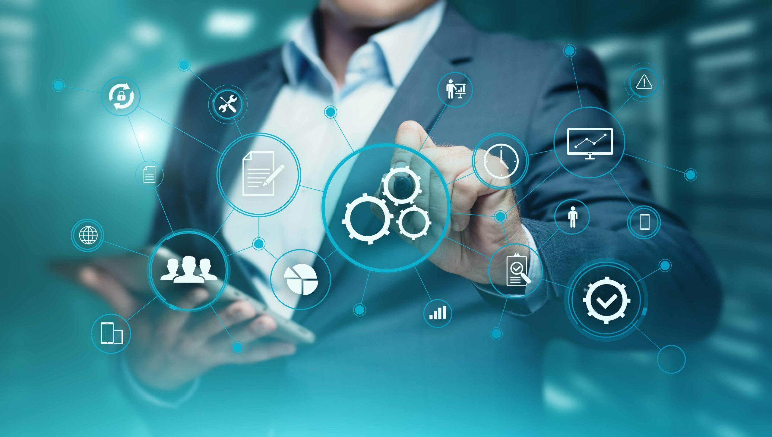 Por que algumas empresas estão perdendo o timing da digitalização