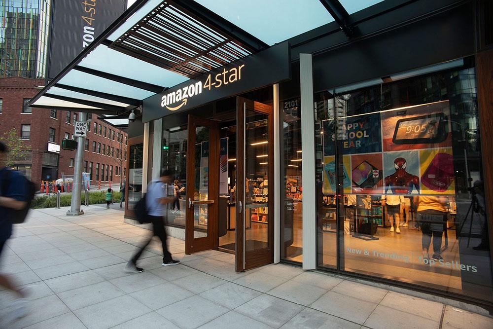 Do e-commerce para a loja física: o caminho inverso de empresas varejistas