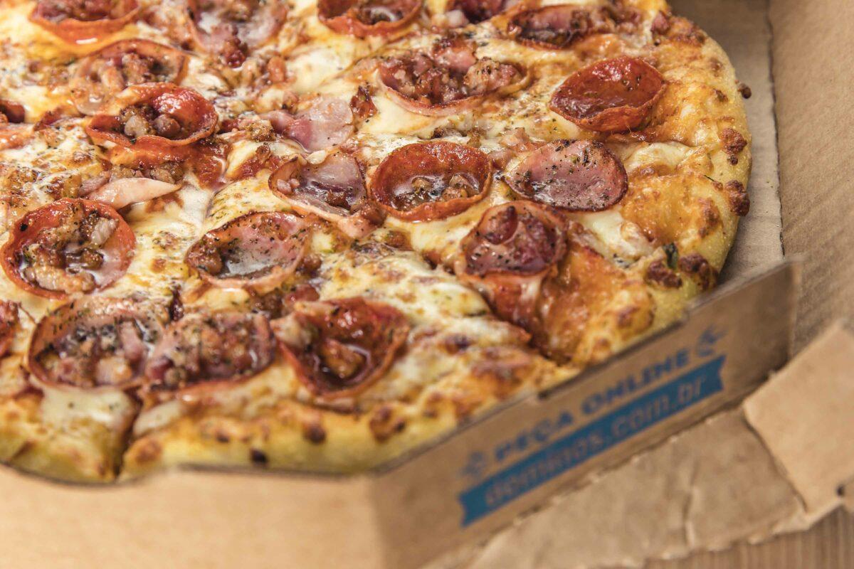 Domino's: a empresa digital que vende pizza